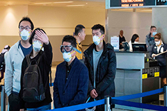 Death toll in China continues to rise as countries scramble to tackle coronavirus outbreak