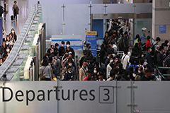 S. Korea to ensure that foreigners who have visited Hubei Province cannot enter