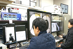 S. Korean researchers develop digital X-rays with reduced radiation exposure