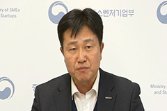 Small and medium sized S. Korean firms having difficulties due to the coronavirus outbreak
