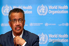 WHO to convene forum on accelerating research and innovation for new coronavirus