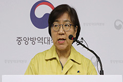 S. Korea confirms no additional cases of novel coronavirus on Mon. afternoon