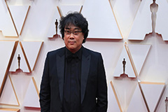 Bong Joon-ho's 'Parasite' Makes History at Oscars: Film critic Pierce Conran
