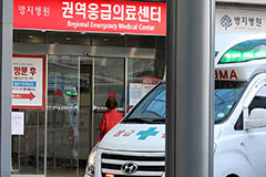 Another case of coronavirus confirmed in S. Korea, bringing total to 28