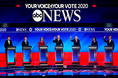 Democratic candidates against withdrawing U.S. troops from Korean peninsula: NYT