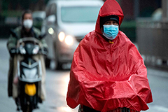 Interview with Sheri Fink, Executive Producer of Netflix docu-series 'Pandemic: How to Prevent an Outbreak'