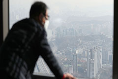Air pollution causes 40,000 premature deaths in S. Korea each year: Greenpeace