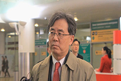 Is Donald Trump losing interest in N. Korea denuclearization process? Analysis with Go Myong-hyun from Asan Institute