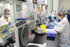 Chinese scientists says COVID-19/coronavirus could have originated from government testing lab in Wuhan