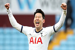 Son Heung-min becomes first Asian player to score more than 50 EPL goals