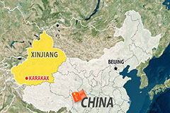 Chinese document reveals most private details of individuals in Xinjiang: BBC