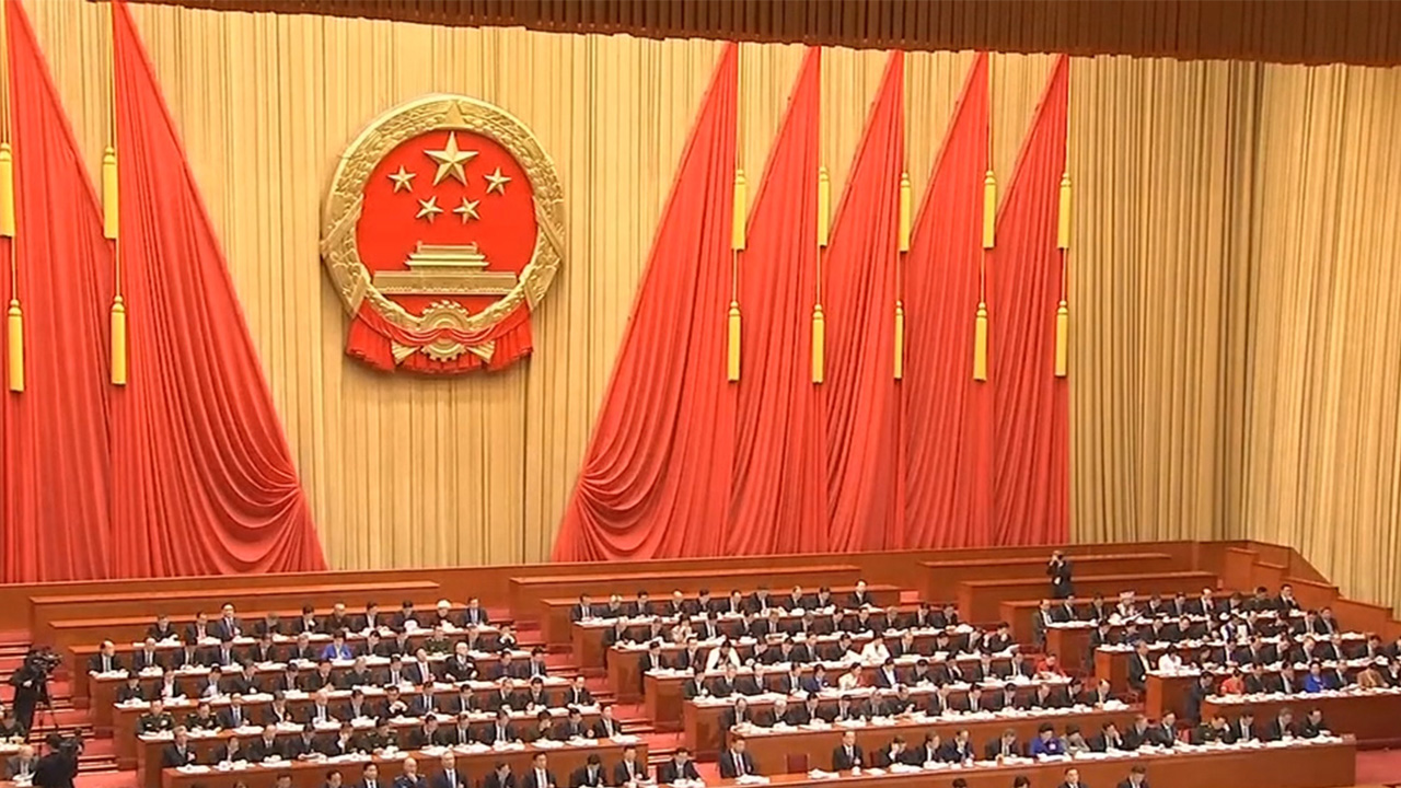 China considers delaying its high-profile 'Two Sessions' meeting for first time in decades