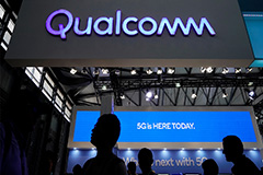 S. Korea's Samsung Electronics wins contract to manufacture 5G chips for Qualcomm