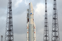S. Korea's Chollian-2B satellite to be launched on Wed.