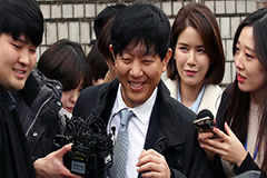 Seoul court rules that ride-ha