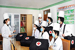 N. Korea puts 30-day quarantine on incoming travelers to prevent COVID-19 outbreak