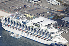 Two Japanese passengers first to die from quarantined cruise ship: NHK