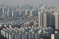 S. Korea identifies more areas subject to tougher lending rules amid rising house prices