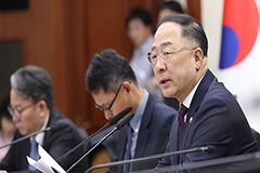 S. Korean gov't to roll out COVID-19 economic relief package next week