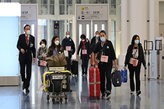U.S. CDC issues level 1 travel watch for Japan, Hong Kong amid coronavirus threat