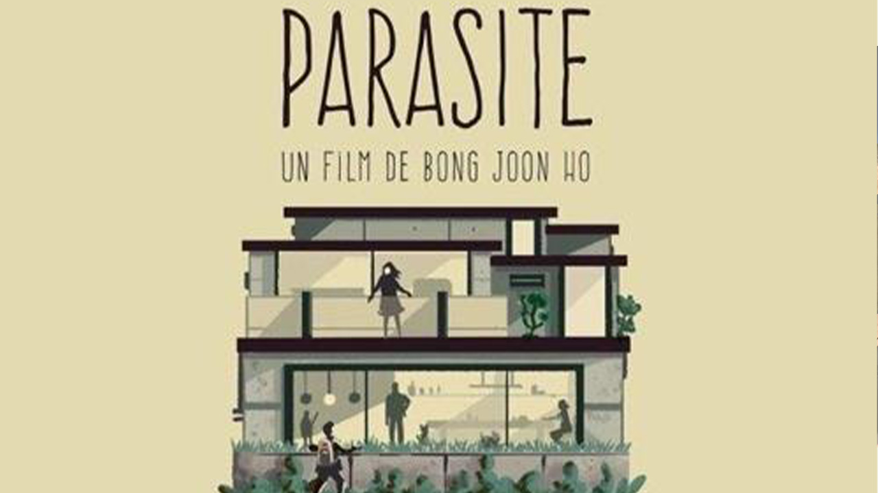 Success of Bong Joon-ho's 'Parasite' and Beyond