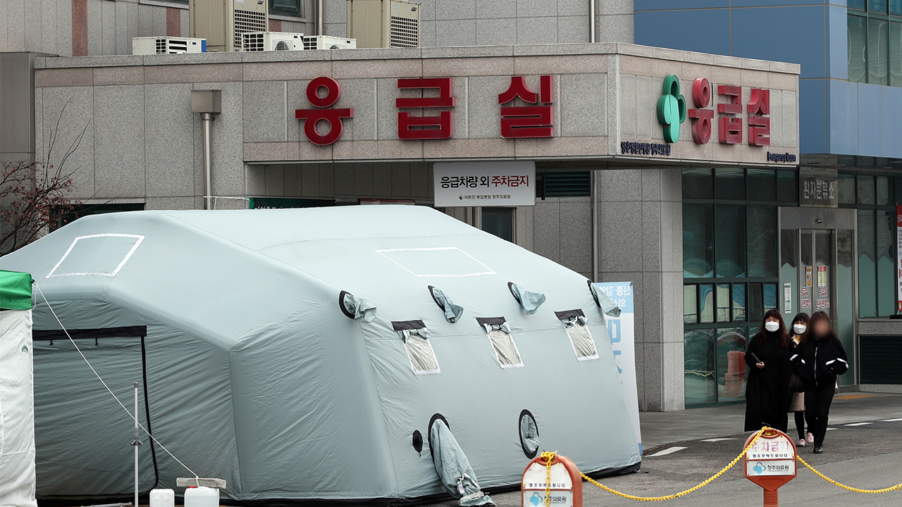 87 new COVID-19 cases confirmed in S. Korea, bringing total to 433