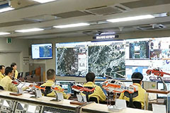 S. Korea implements ICT to fight growing wildfire risk
