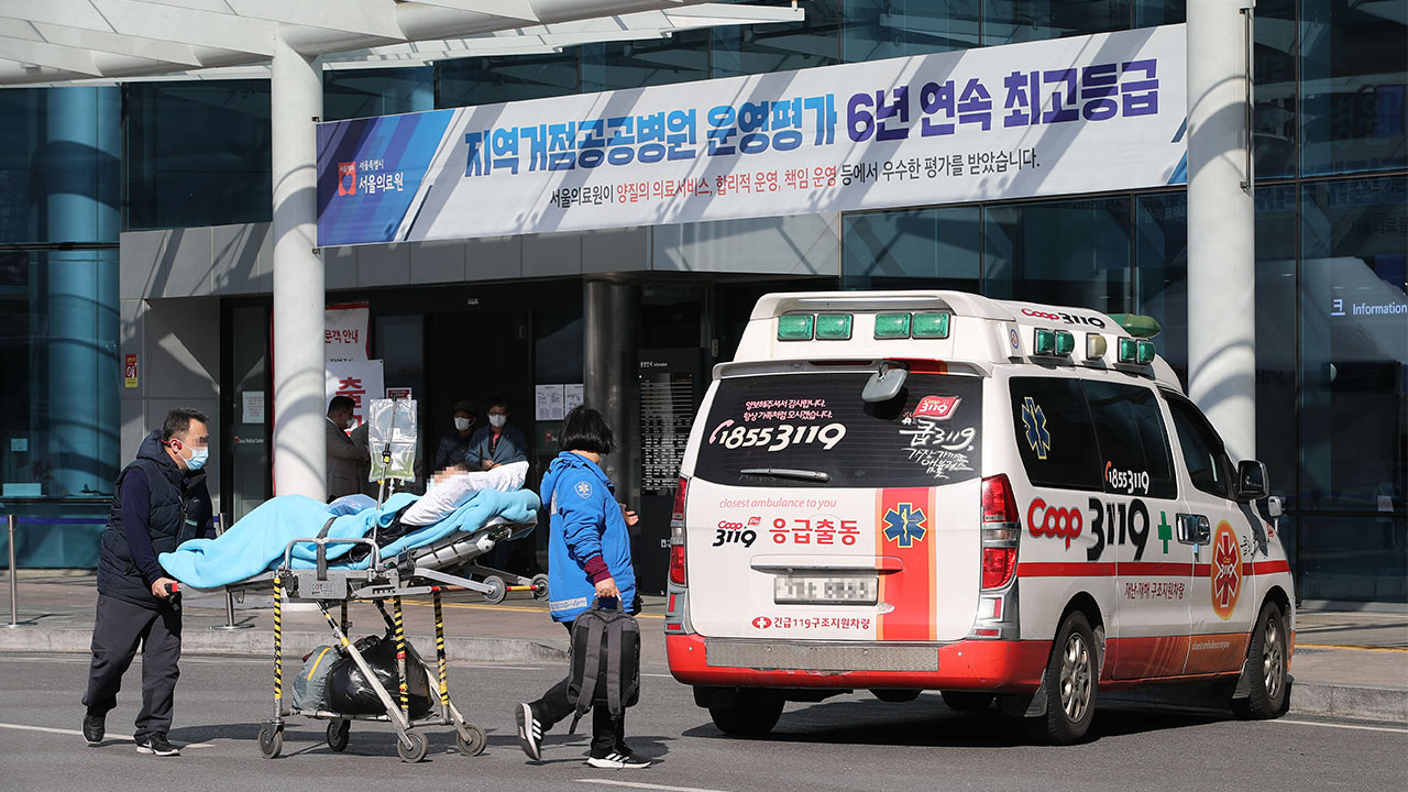 S. Korea reports 505 new cases of COVID-19 on Thursday; total at 1,766