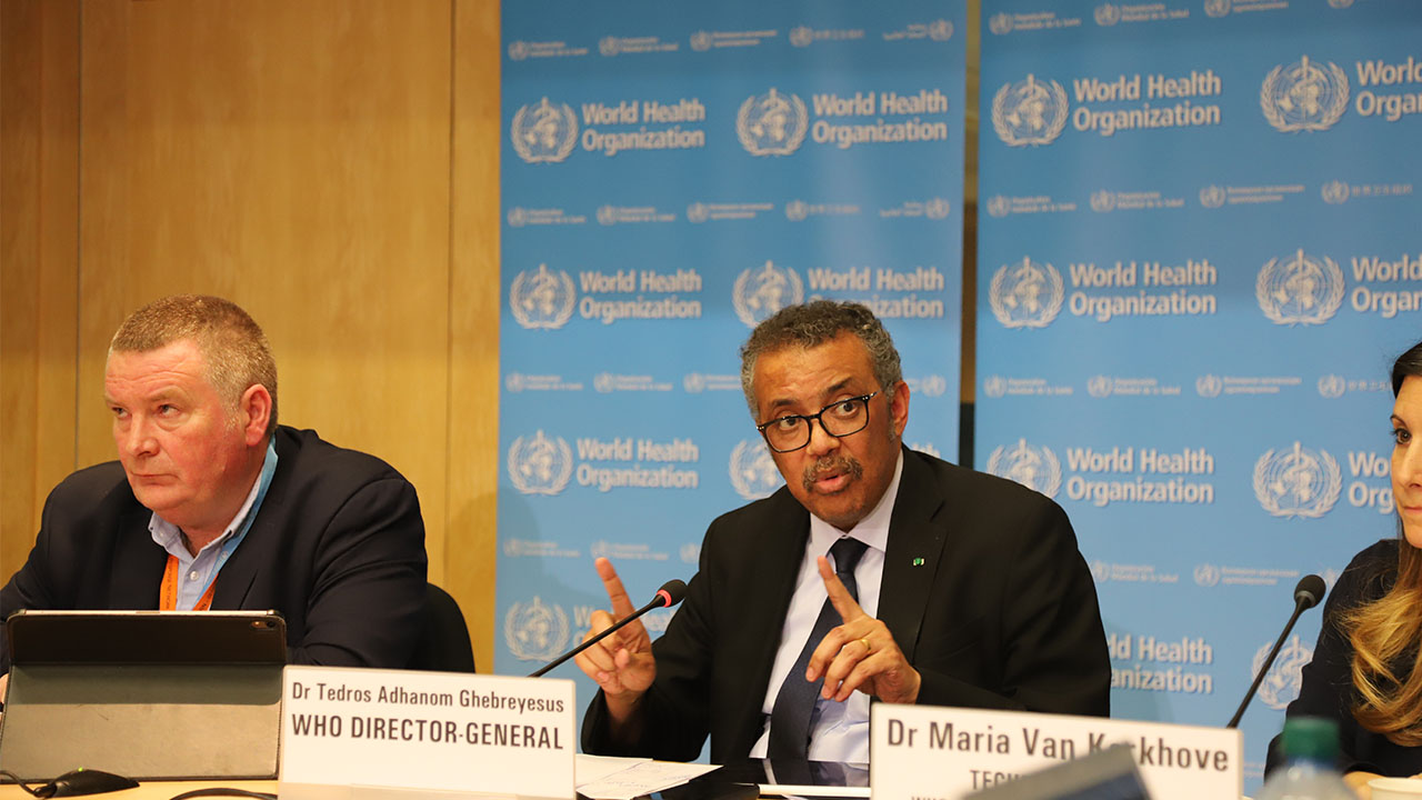 World must prepare for possibility of COVID-19 pandemic: WHO