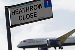 British court rules Heathrow t