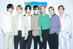 BTS cancels April 'Map of the Soul' concerts in Seoul due to spread of COVID-19