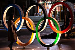 Japan's Olympic minister says Tokyo Olympics can be pushed to end of 2020 amid coronavirus outbreak,
