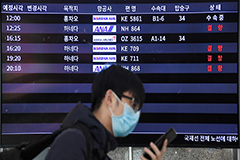 WHO Slams Japan, S. Korea Travel Curbs as 'Political Spat' Analysis