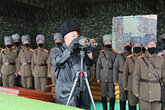 N. Korean state-run media says