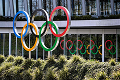 "No plans for ""drastic"" decisions on 2020 Tokyo Summer Olympics: IOC"