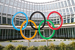 IOC reconfirms to hold Tokyo Olympics as scheduled