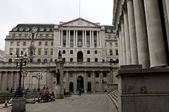 Bank of England cuts rates to all-time low of 0.1%