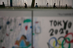 WHO confident Japan, IOC will