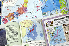 Japan approves school textbook