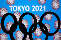 2020 Tokyo Summer Olympics postponed one year amid COVID-19 outbreak