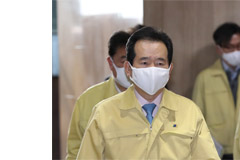 S. Korea to conduct COVID-19 checks on all entrants from U.S. from Friday at latest: PM