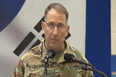 USFK declares Public Health Emergency to protect forces for COVID-19 outbreak