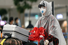 S. Korea confirms 146 new COVID-19 cases on Saturday, death toll at 144