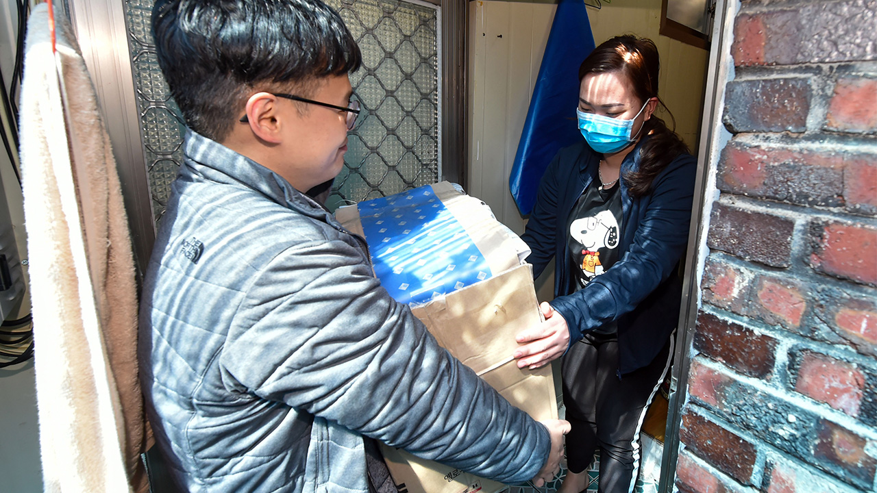 S. Korea enforces no tolerance policy towards self-quarantine violators
