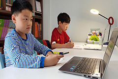S. Korea prepares for its first ever online school opening due to COVID-19