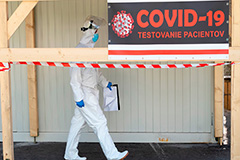 Post-Coronavirus World Order: The World Will Never Be the Same