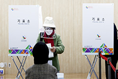 Two-day early voting for April general elections kicks off