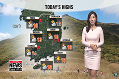Spring cold snap stays in place