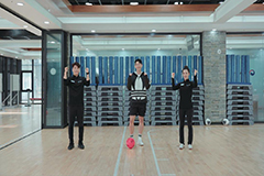 Son Heung-min to release stay-at-home workout video for National Sports Week