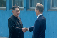 S. Korea looks to revive inter-Korean cooperation two years since historic summit